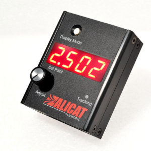Alicat LSPM local setpoint module for controllers
