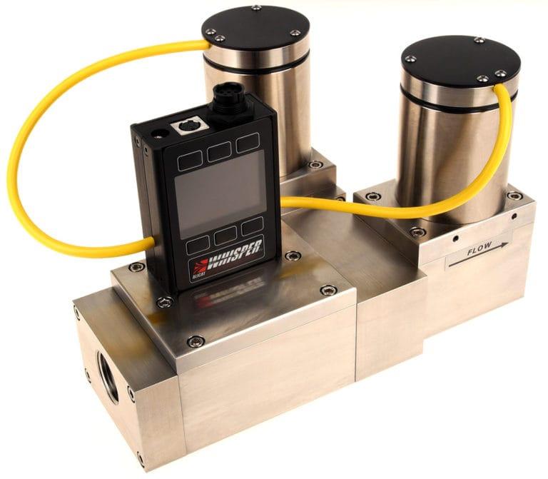 Alicat MCRDW high-flow bidirectional mass flow controller
