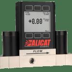 Alicat PCD dual-valve pressure controller
